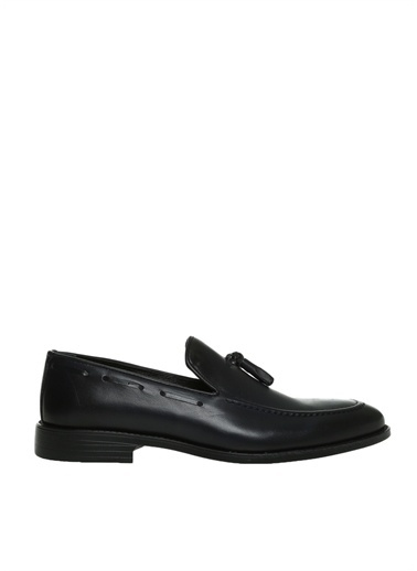 Fabrika Fabrika   Lacivert Klasik Ayakkabı Lacivert